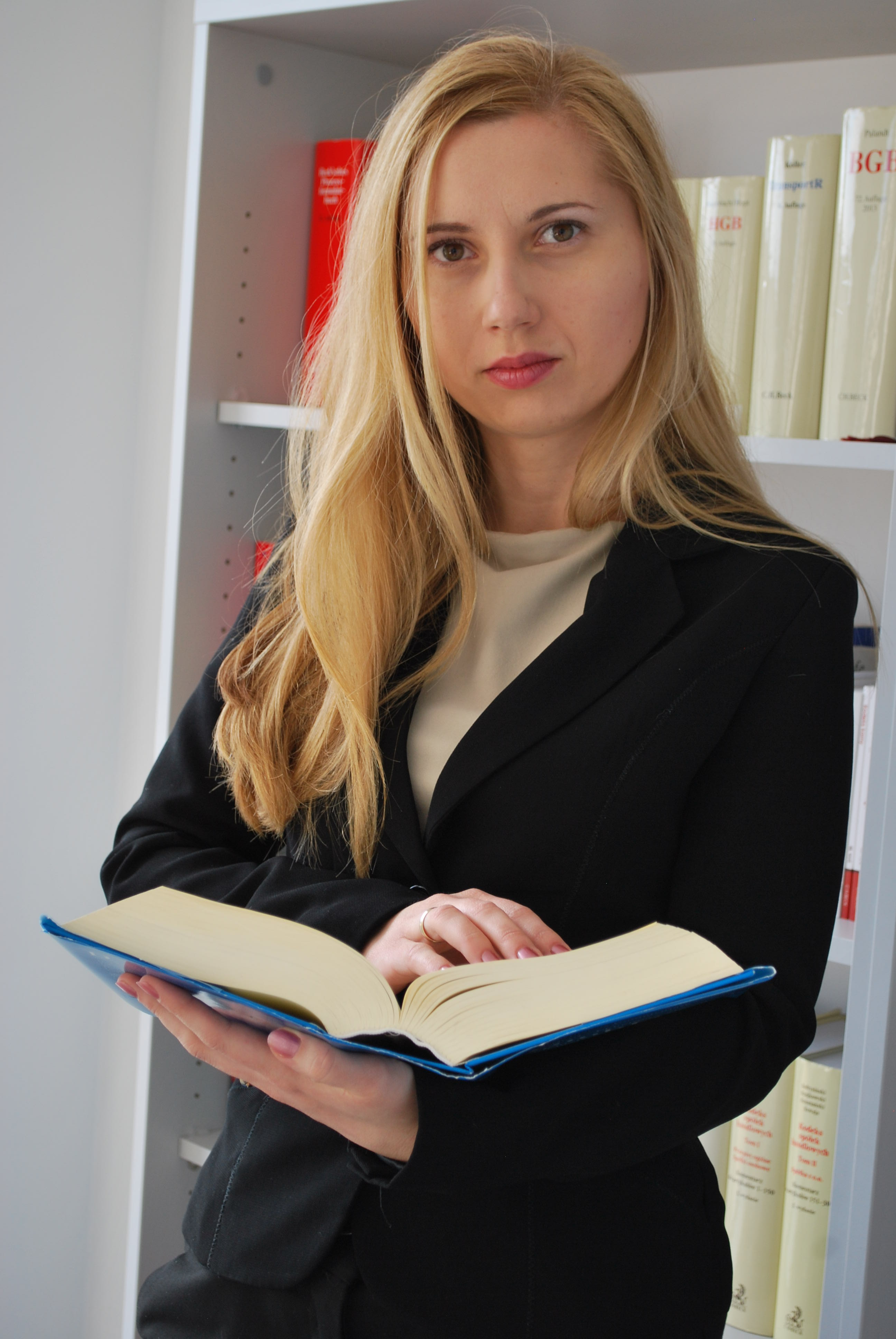 EWA KOSOWSKA-CZAPLA attorney-at-law